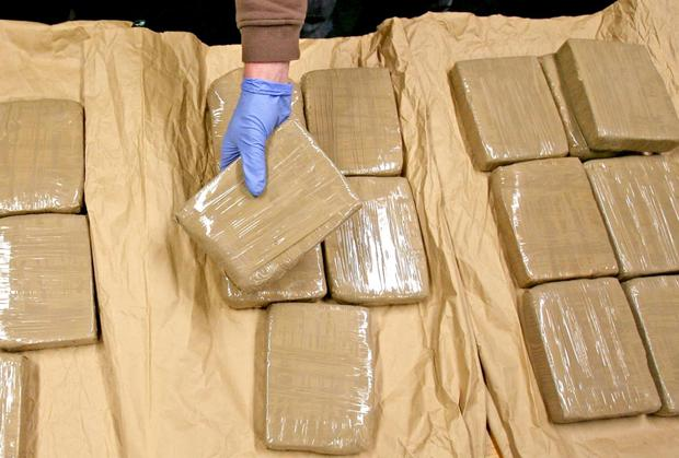 Heroin is among the drugs that can be bought anonymously on the internet