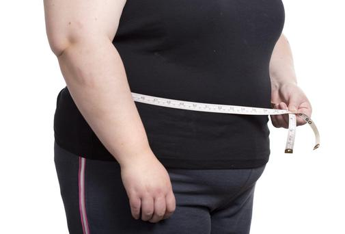 Six similarly aged pupils weighed more than 19 stone