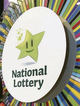 Tonight's €7 million lotto numbers