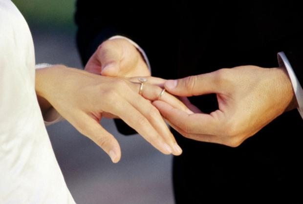 Forced marriage has not become a criminal act in Britain. Photo Thinkstock