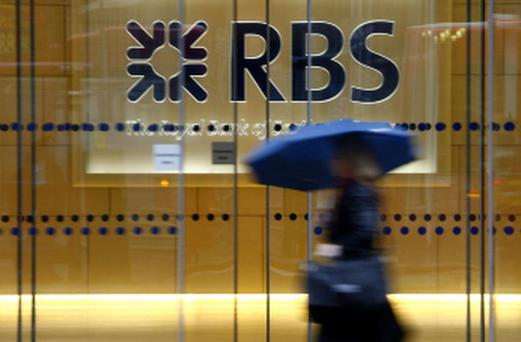RBS is considering increasing base salaries for its highest-paid investment bankers