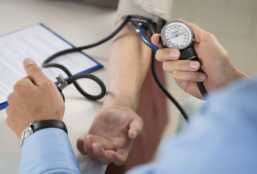 Patients who have a heart attack are nearly five times more likely to die in one hospital than in another. Picture posed: Thinkstock