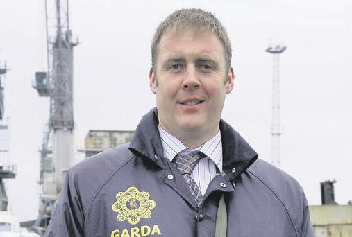 The probe continues into the killing of Garda Adrian Donohoe