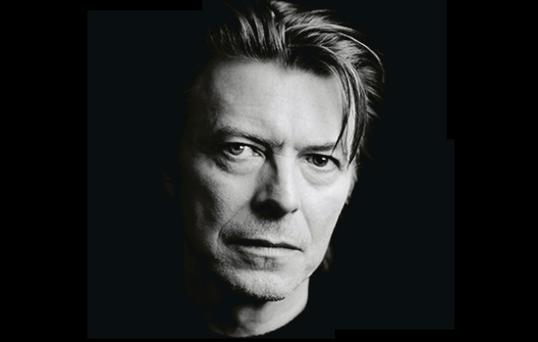 IDENTITY MUSINGS: Rock chameleon David Bowie focuses on the bog existential questions on 'The Next Day', his 24th studio album
