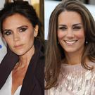 Victoria Beckham and Kate Middleton are becoming close