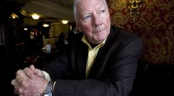 Gay Byrne is going to see One Direction