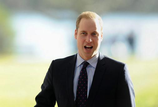 The Duke of Cambridge is to become a full-time student studying agricultural management