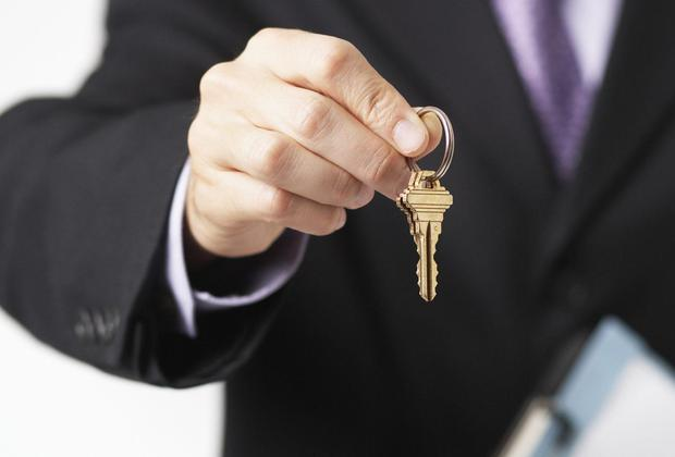 The number of apartment owners failing to pay a service charge is on the rise.