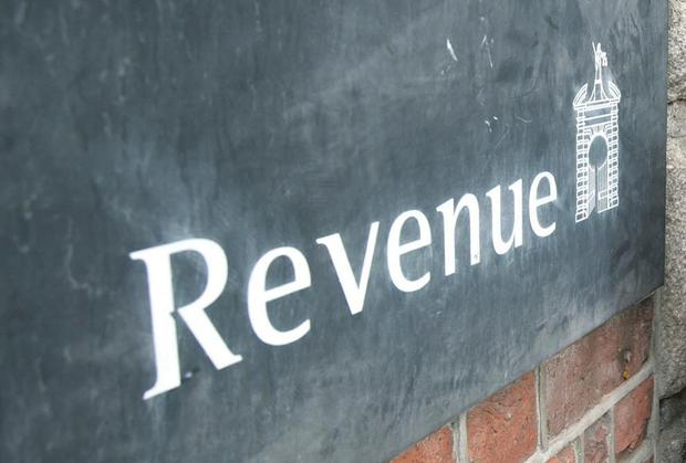 The Revenue Commissioners