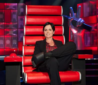 Recording for series three of the Voice of Ireland kicked off this weekend in Dublin's Helix Theatre