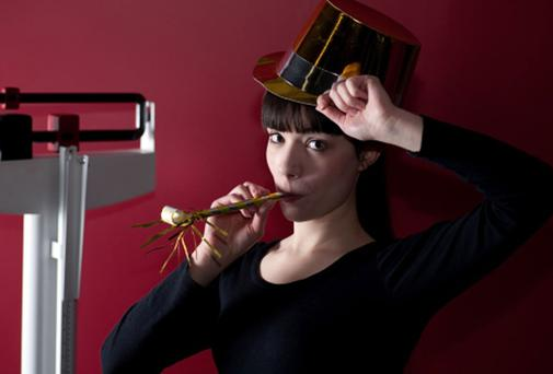 Lorraine Courtney: 'New Year's Day starts off full of remorse'. Photo: Thinkstock/Getty Images.