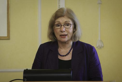 Minister for Housing and Planning Jan O' Sullivan
