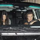 One Direction heartthrob Harry will be turning 20 on Saturday, and Kendall is hoping to enjoy the day with him.