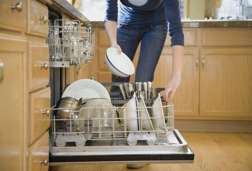Dishwashers were among items recalled