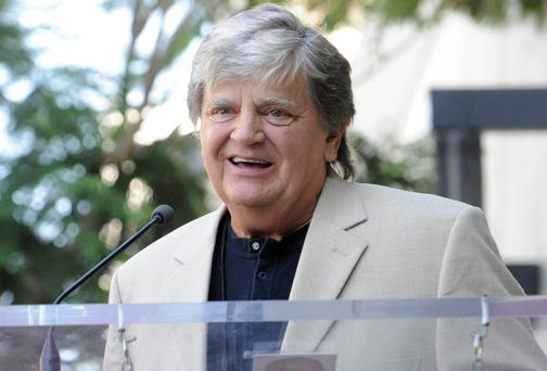 Musician Phil Everly pictured in 2011