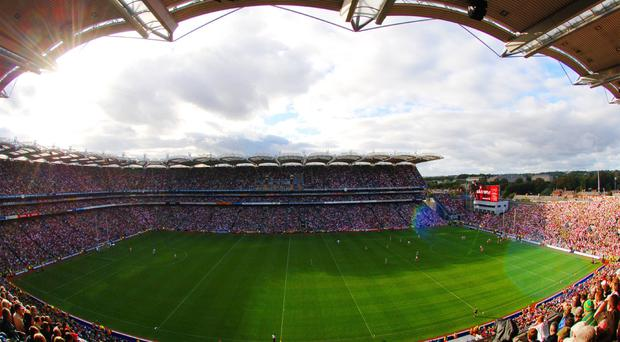 Croke Park will bail out Mayo GAA by taking over the entire debt for the redevelopment of McHale Park