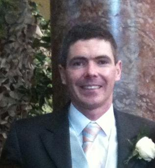 Jason O'Connor has been located.