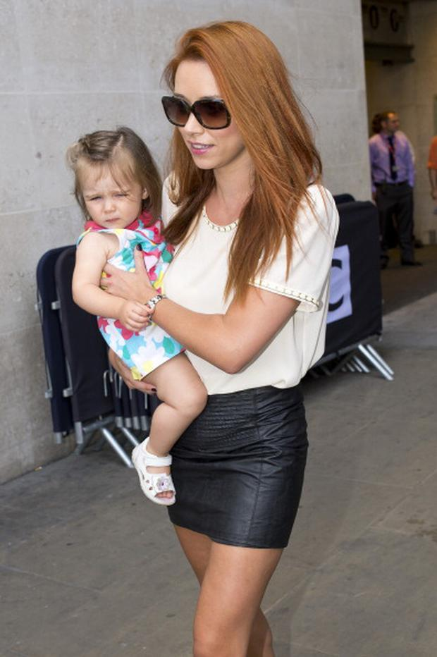 Una Healy and Aoife Belle Foden
