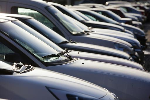 Cars. Photo: Thinkstock