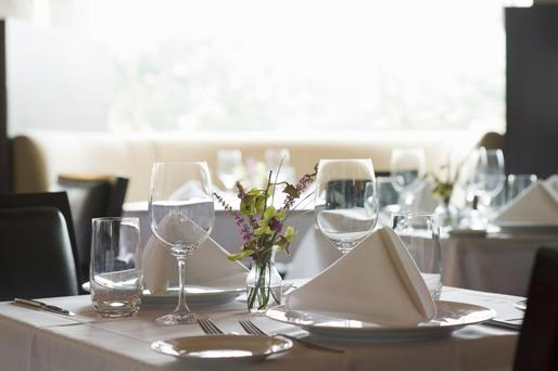 Hotels and restaurants have shown job growth