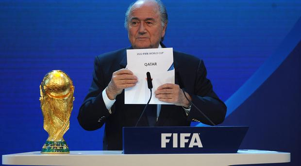 FIFA looking from clear improvements from Qatar World Cup chiefs