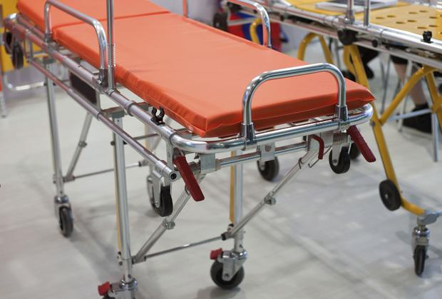 How is it that we in Ireland can afford to pay excessive salaries to incompetent politicians - but we can't afford to solve the worsening problem of large numbers of ill people left for days on hospital trollies, or to provide decent schools and places to live for our citizens?