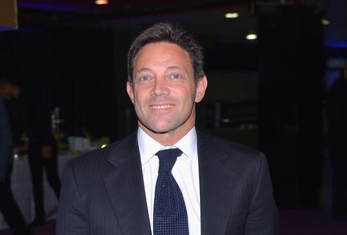 Man behind the movie: Fraudster Jordan Belfort