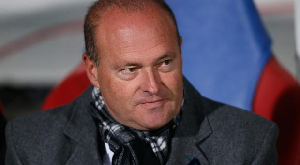 West Brom have confirmed Pepe Mel as their new head coach