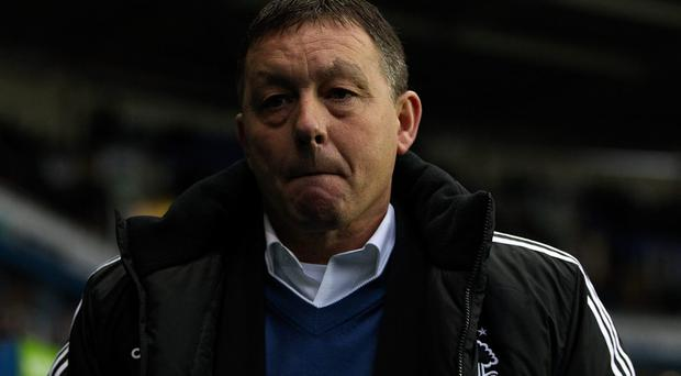 Billy Davies is the shock name in the frame to take over at West Ham