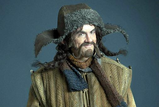 James Nesbitt in The Hobbit