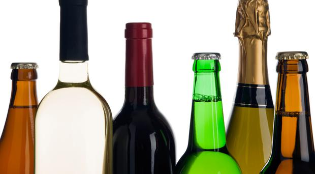 Cheap alcohol will be on sale in shops for another two years