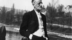 Gifted: James Joyce