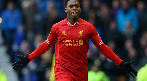 Liverpool's Daniel Sturridge is set to return after a lengthy absence