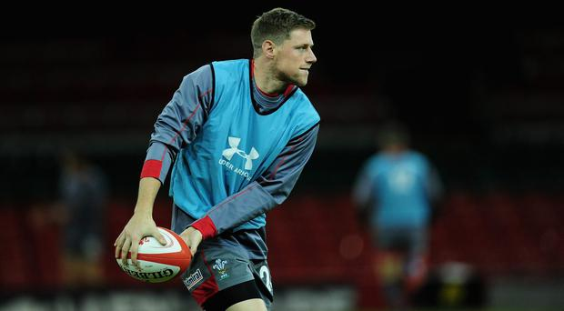 Wales fly-half Rhys Priestland has given Welsh rugby a major boost