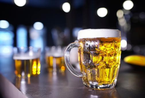Our drink crisis remedy might be found in the pub
