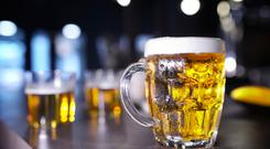 Irish teenagers may be drinking less, but their parents are still among the heaviest drinkers in developed countries