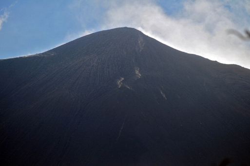 Pacaya, one of Guatemala's most active volcanoes. Photo: Getty