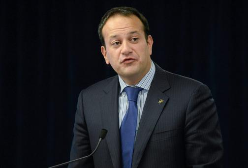 Leo Varadkar TD, Minister for Transport, Tourism and Sport