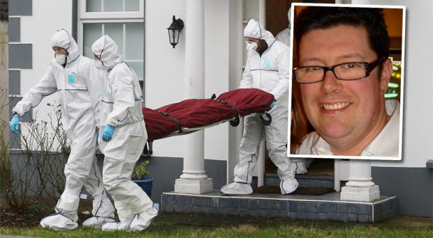 Tom O'Gorman (39) was found dead at a house in the Castleknock suburb of north Dublin with multiple stab injuries