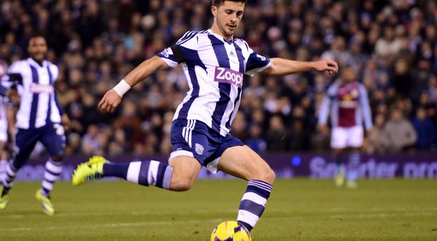 Shane Long: Future in doubt