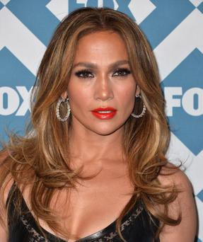Jennifer Lopez has been named in a bizarre lawsuit