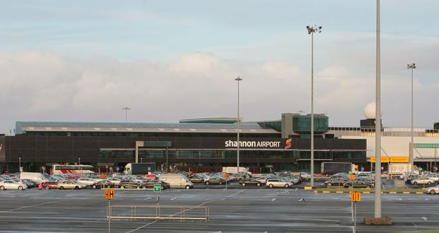 Shannon Airport