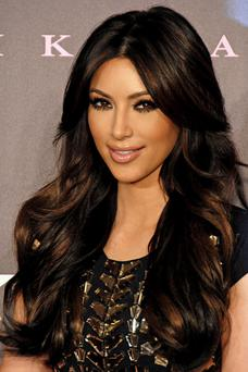 Kim Kardashian is nominated in the Worst Supporting Actress category
