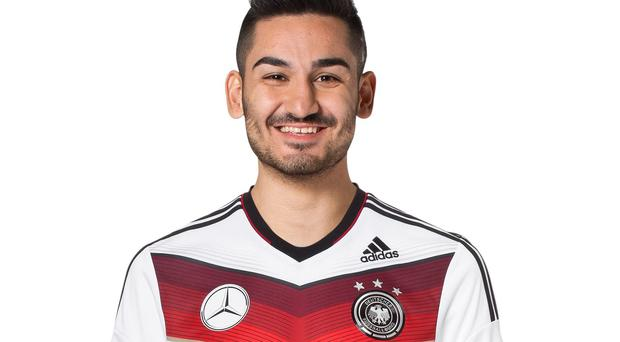 Manchester United's search for midfield reinforcements has led them to Ilkay Gundogan