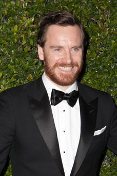 Michael Fassbender for Best Supporting Actor in 12 Years a Slave
