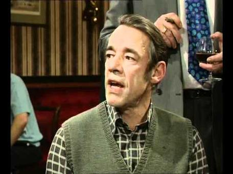 Only Fools and Horses star Roger Lloyd-Pack passed away last night aged 69.