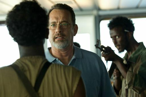 Best Picture: Captain Phillips