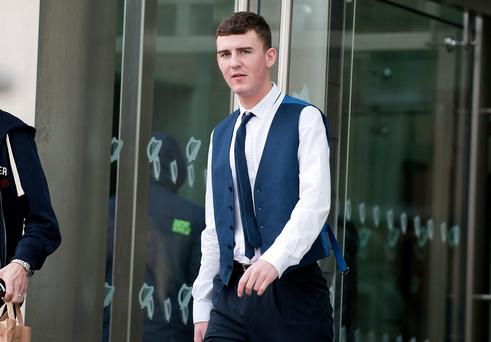 James Noonan (20) of Nangor Road, Clondalkin pleaded guilty at Dublin Circuit Criminal Court to possessing heroin for sale or supply Pic: Collins Courts.