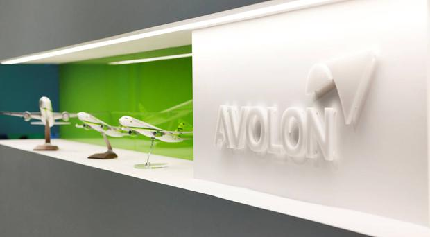 Avolon will be rated by agencies including Moodys, Fitch and S&P