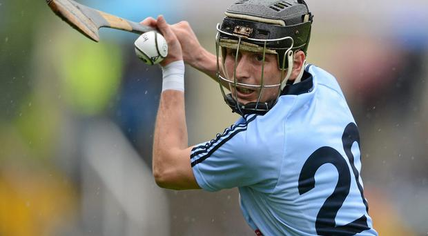 The return of Alan McCrabbe to the panel is sure to give Dublin a fresh dimension